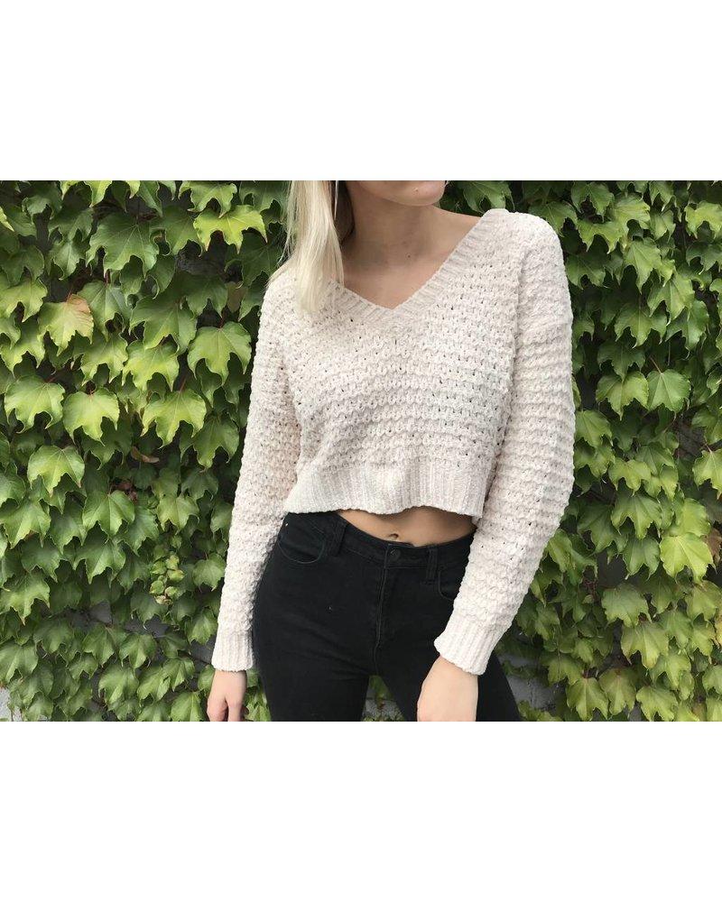 Honey Punch rosie sweater