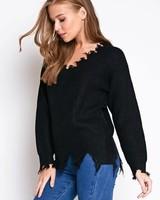 Blue Blush sarai sweater