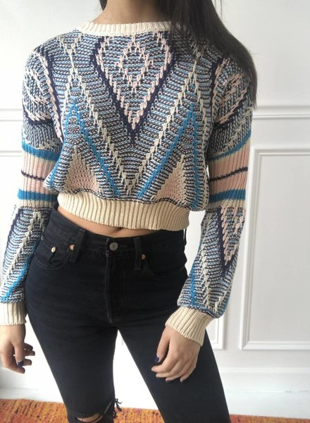 En Creme kyra sweater
