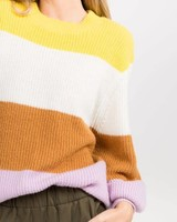 On Twelfth lilah sweater