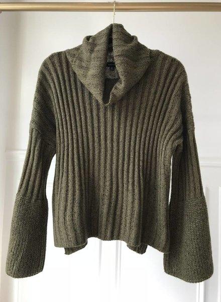 HYFVE winter sweater