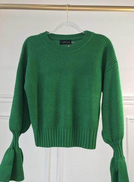 Mustard Seed mara sweater