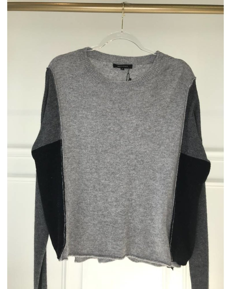 olivaceous jamie sweater