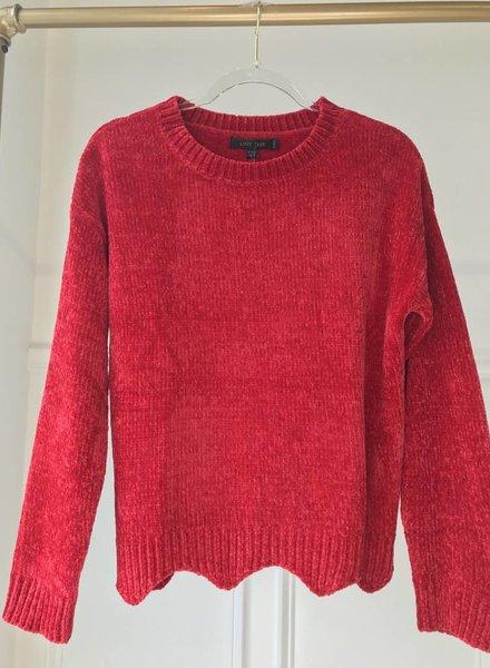 love tree lolita sweater