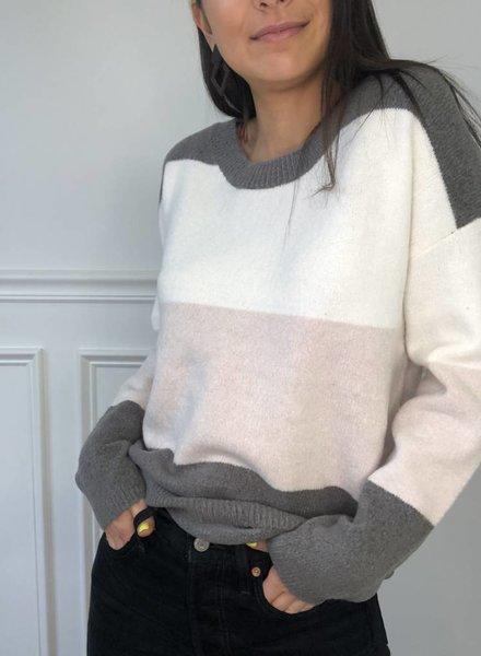 lumiere bonnie sweater