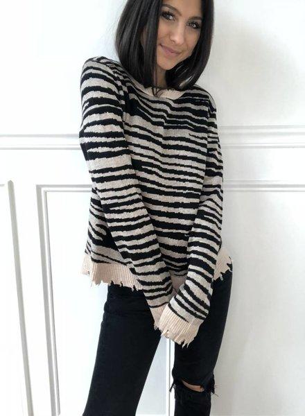 fate peyton sweater