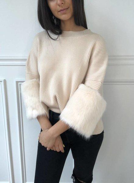 fate maria sweater