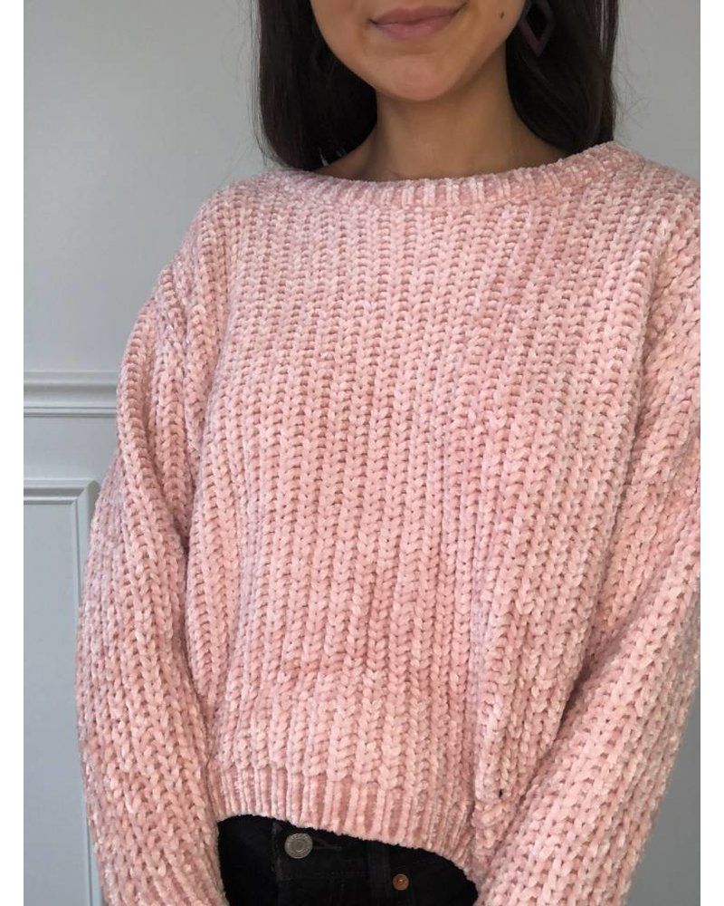 Verty chanel sweater