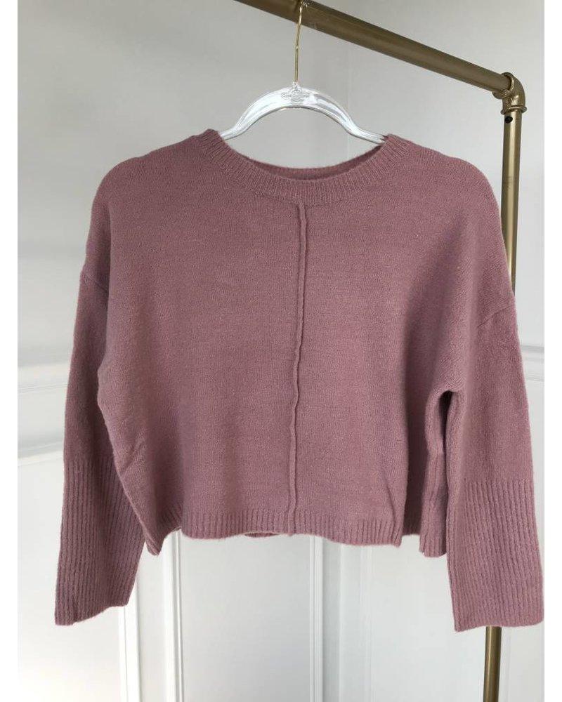 carmen sweater