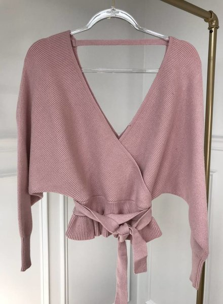 luxxel riya sweater