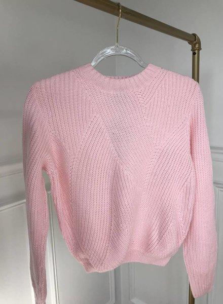 Oxford Circus barbie sweater