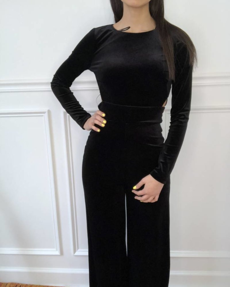Lovely Day daisy jumpsuit