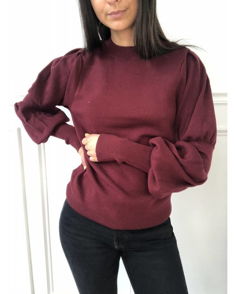 Do & Be cora sweater