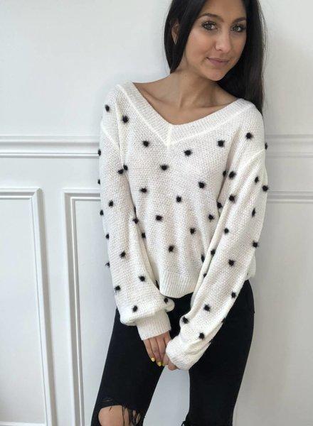 storia tina sweater