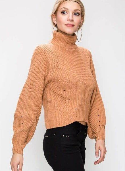 HYFVE jen sweater
