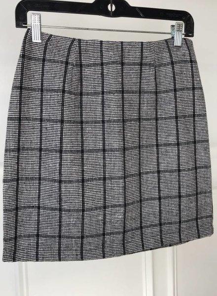 HYFVE tess skirt