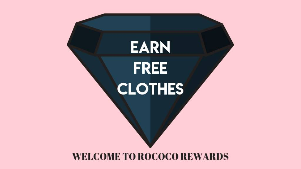 welcome to rococo rewards