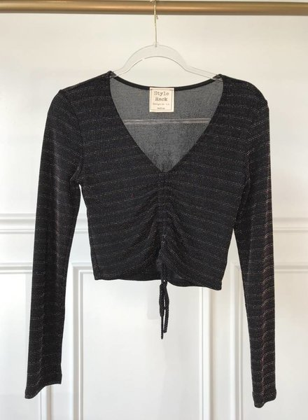 style rack minnie top