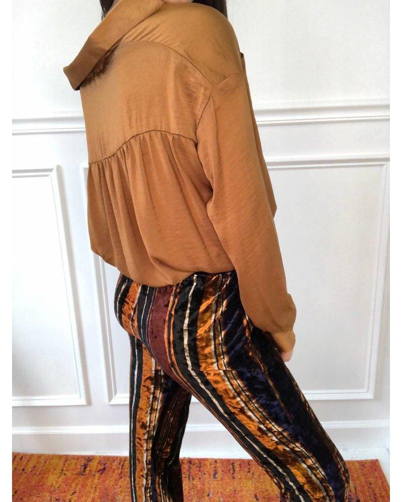 Dance  & Marvel alexis pants
