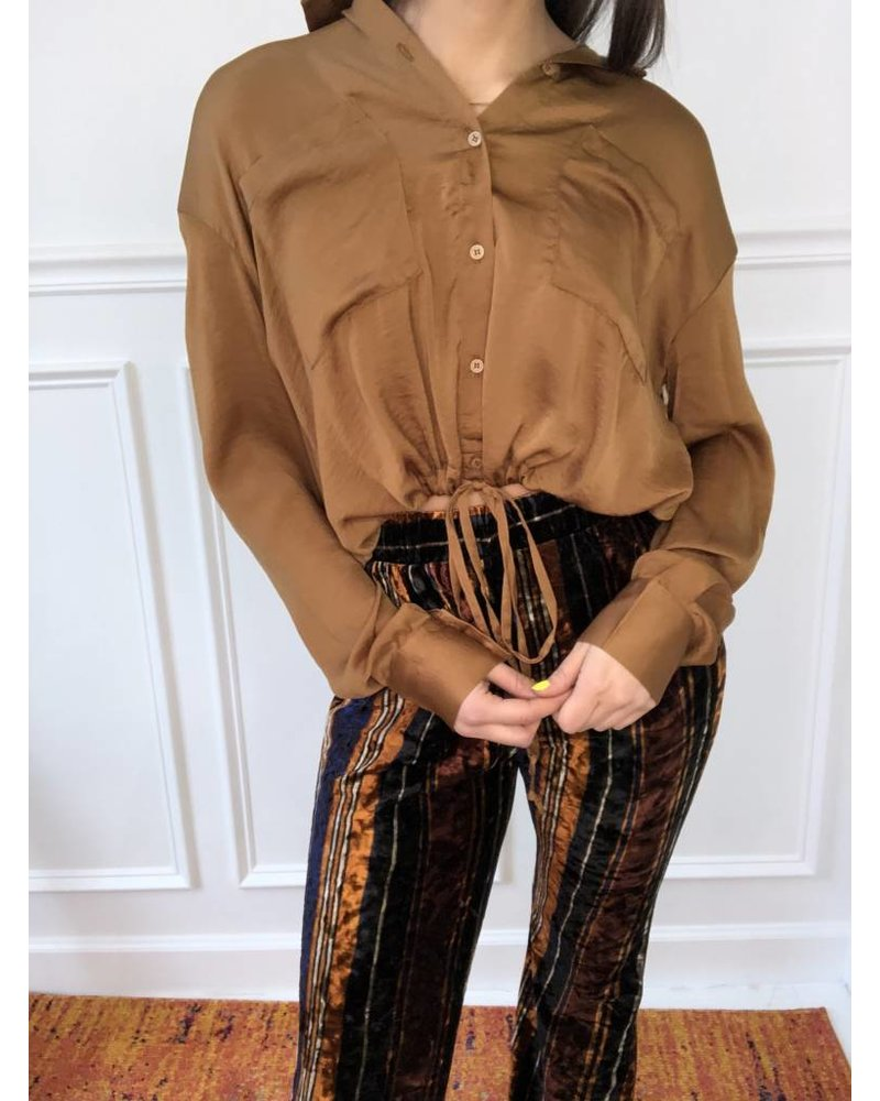 lumiere lydia top