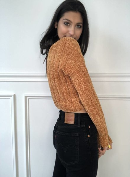 HYFVE julia sweater