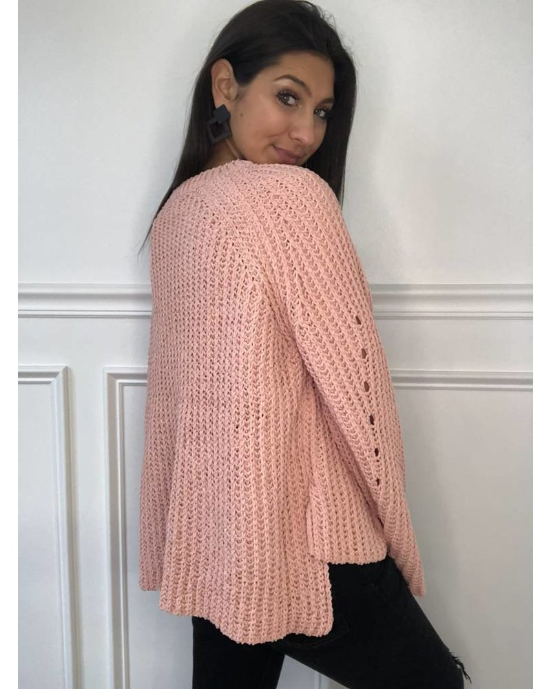 Verty khloe sweater
