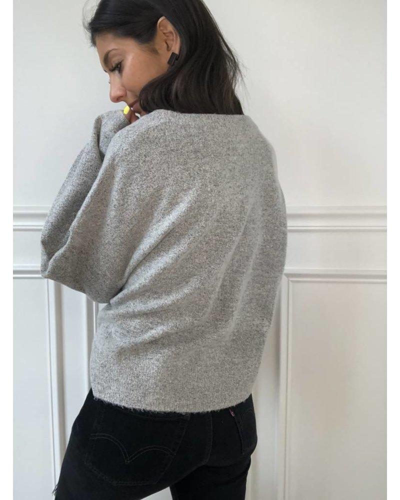 lumiere vivian sweater