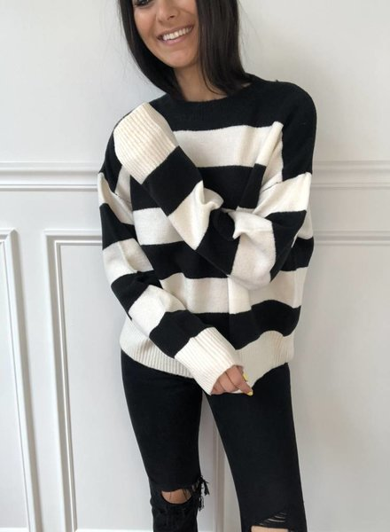 HYFVE clara sweater