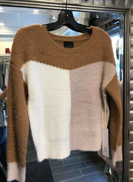 lumiere madison sweater