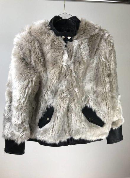 fate georgette jacket