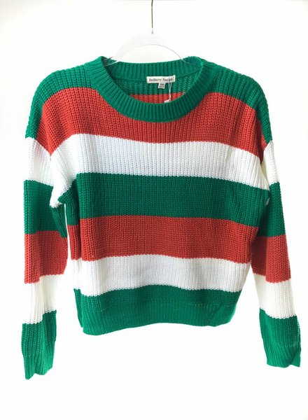 8birdies katie sweater