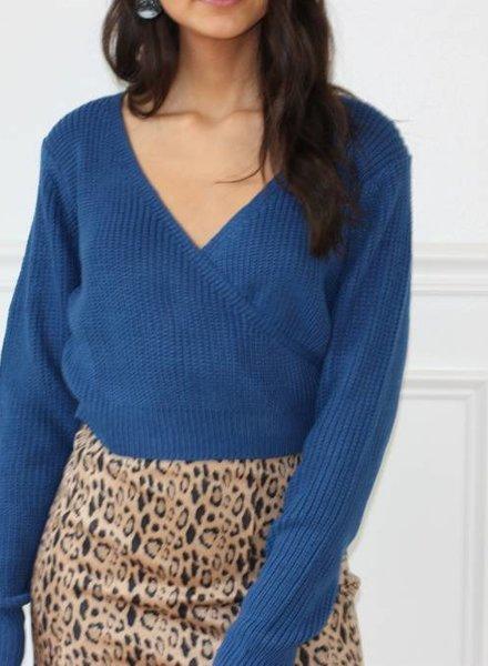 venti6 ava sweater