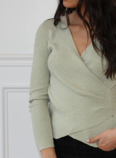 venti6 suzi sweater