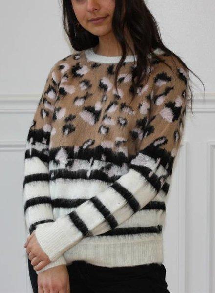Mustard Seed kristen sweater