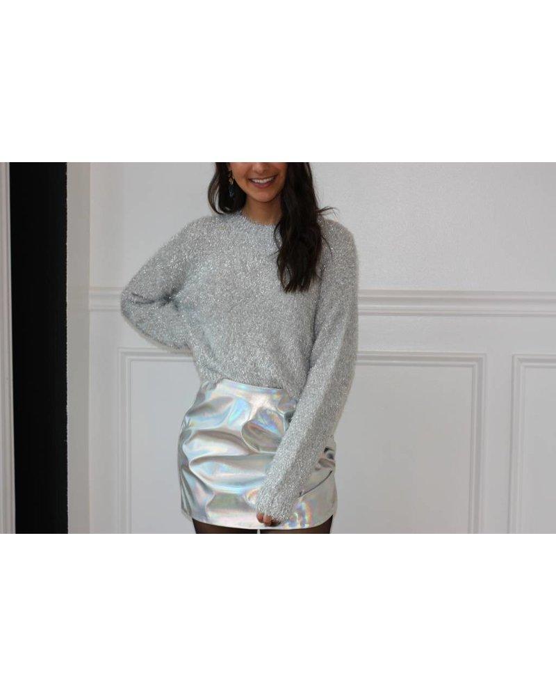 Dance  & Marvel gem skirt