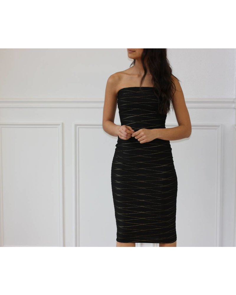Lovely Day remy dress