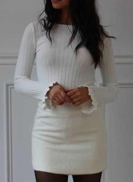 love encounter nicole skirt
