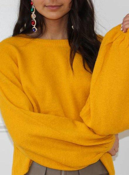 dress forum iris sweater