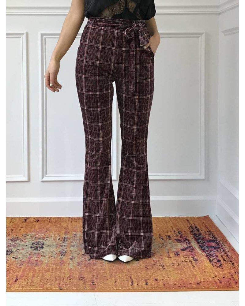 Dance  & Marvel katherine pants