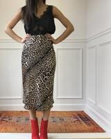 Renamed Brit skirt