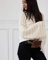 lumiere tibi sweater