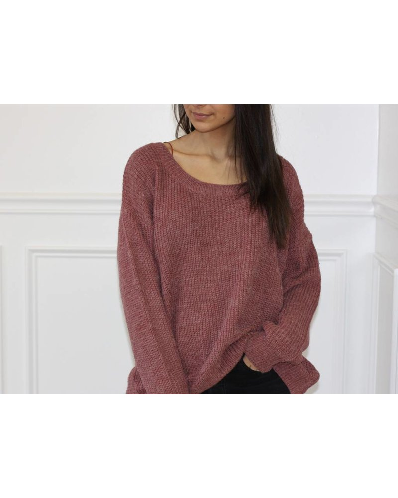 miracle abigail sweater