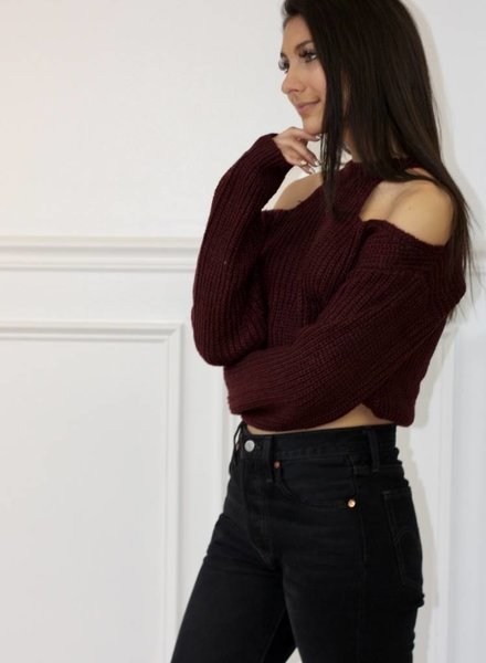 tic toc elizabeth sweater