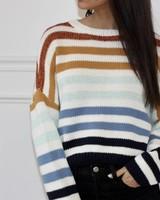 lumiere aria sweater