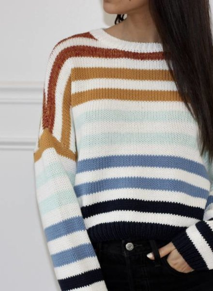 lumiere aria sweater