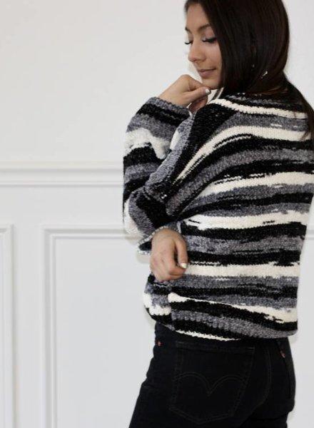 venti6 chloe sweater