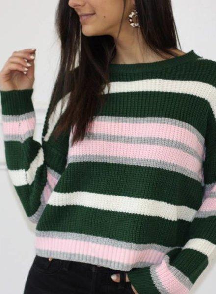 8birdies penelope sweater