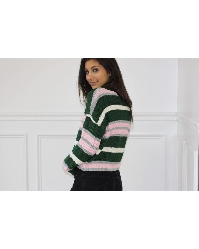 8birdies penelope sweater