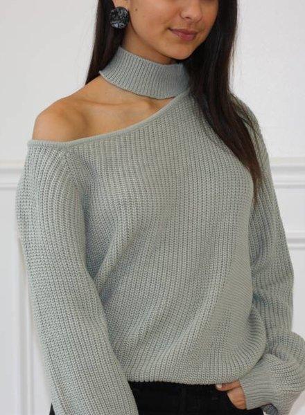 venti6 leah sweater