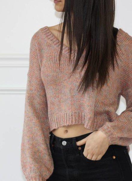 idem ditto audrey sweater